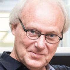 Arvid Lundervold