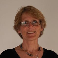 Astri Lundervold